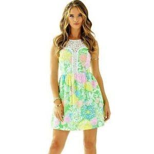 Lilly Pulitzer Raegan Dress NWT